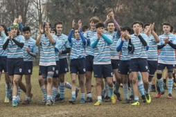 IL WEEK END OVALE DEL VELATE RUGBY