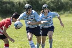 Torneo seven U16