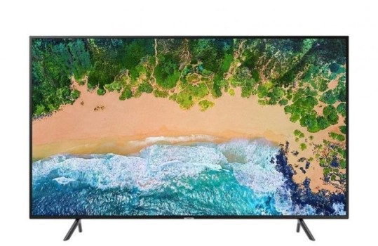 SMART TV LED 55'' Ultra HD 4K