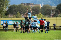 Under 18  Fiumicello Rugby/Velate Rugby '81 — 20 – 25