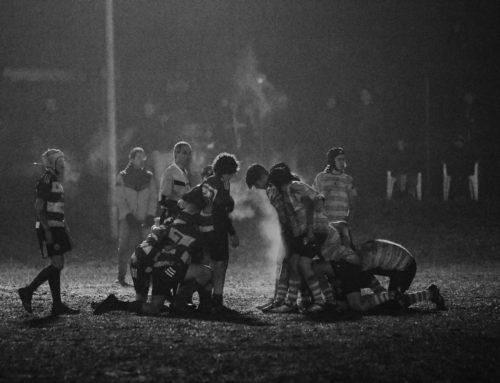 U14 VR81 – AS Rugby Milano