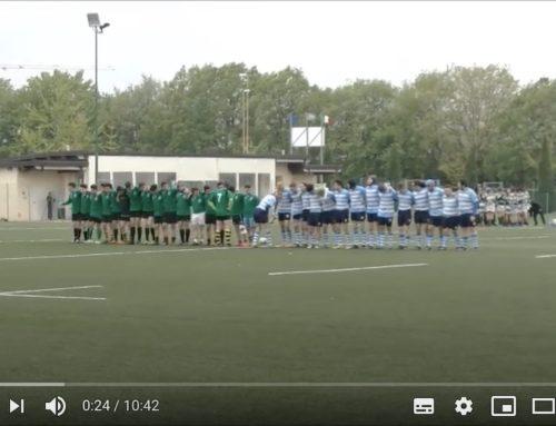 Torneo 6 Regioni 2019