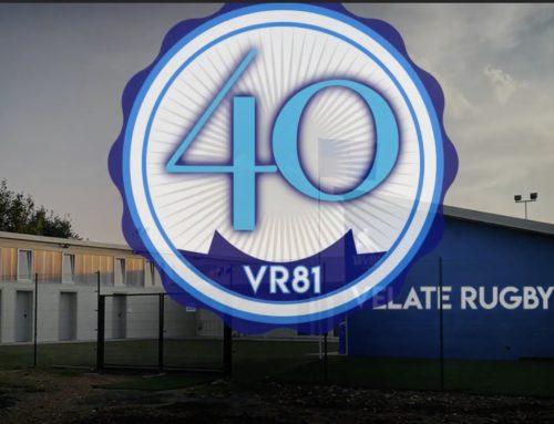 40 Anni di VR81