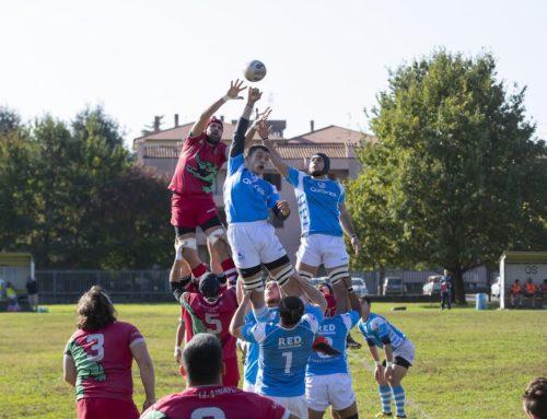 Seniores VR81 – Lainate Rugby