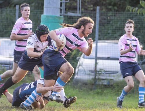 U17 | Lambro Rugby – VR81