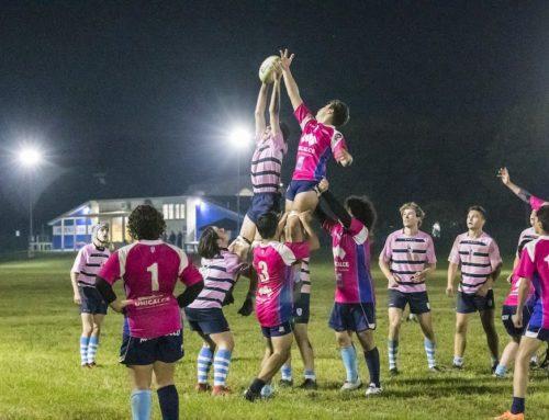 U17 VR81 – Rugby Lecco