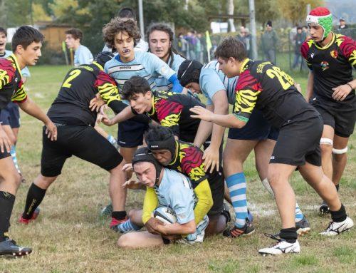U17 Rugby Delebio – VR81