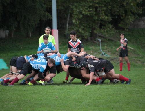 U19 | Rugby Varese – VR81