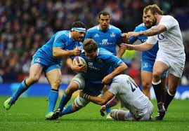 Storia del Rugby