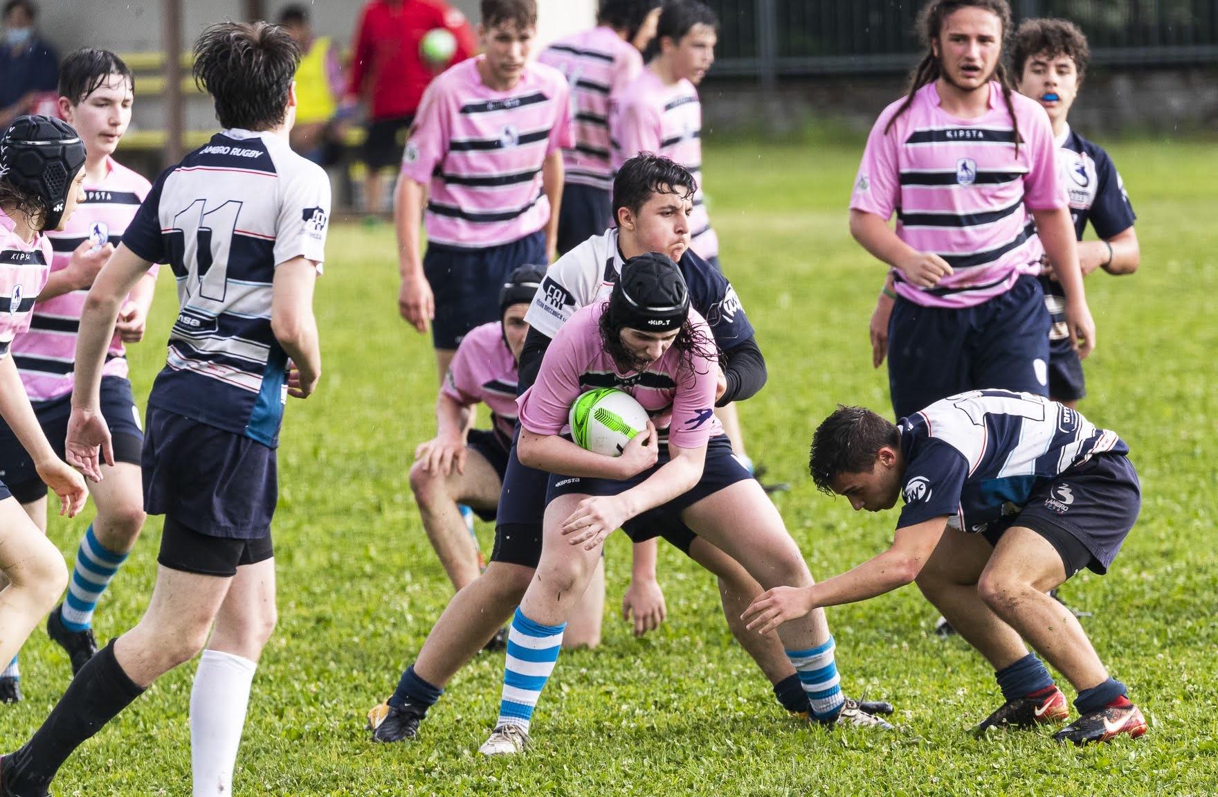 U16 VR81 – Lambro Rugby
