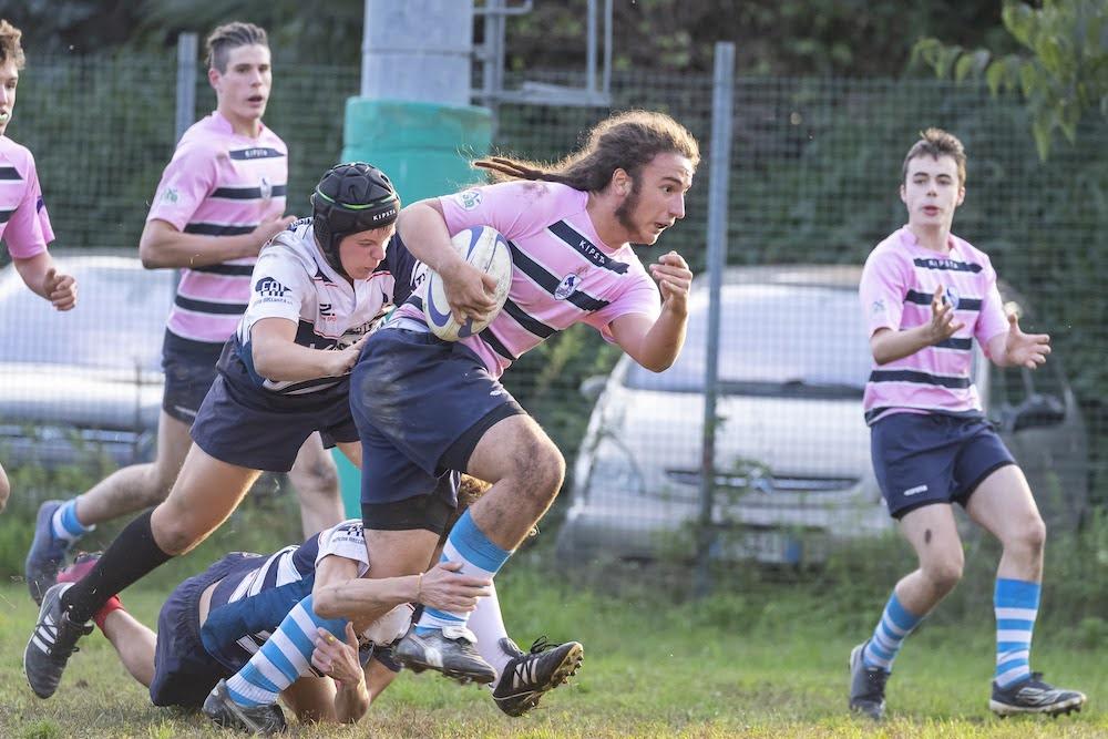 U17   Lambro Rugby – VR81